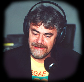 Roger Steffens on Midnight Ravers NYC 2 6 93 preview 0